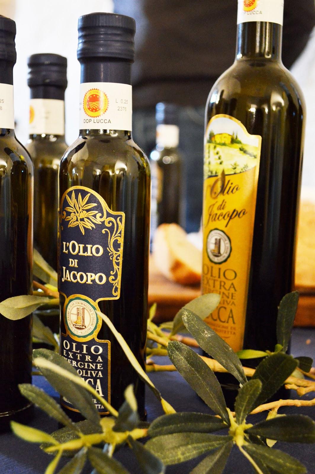 Olio di Jacopo