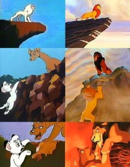 fakta film kartun animasi lion king