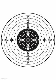 Free Target Board