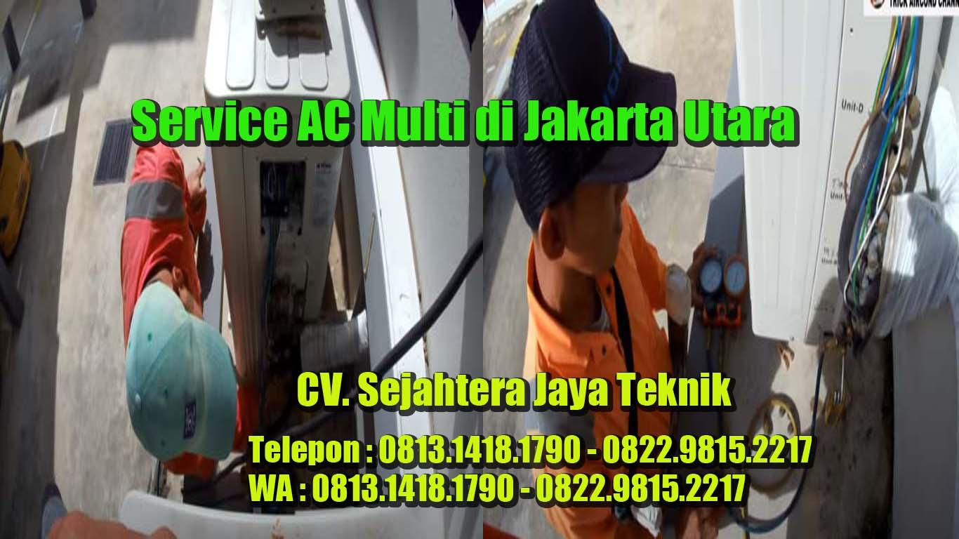 Service AC Multi Jakarta Utara