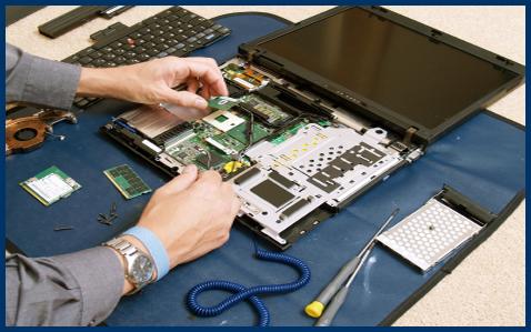 Sửa chữa máy tính tại nhà Tây Hồ