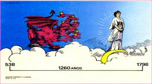 La profecía de Daniel