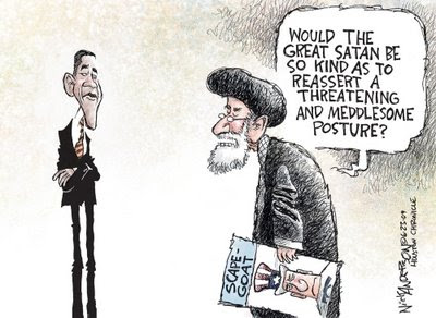 Iran: No workable nuclear compromise? No deal