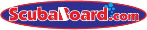 SCUBA Board