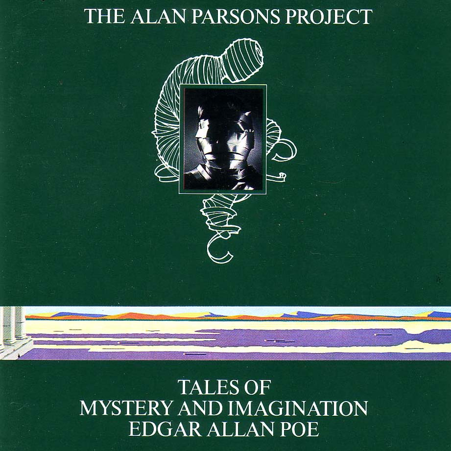 The Alan Parsons Project Piramide