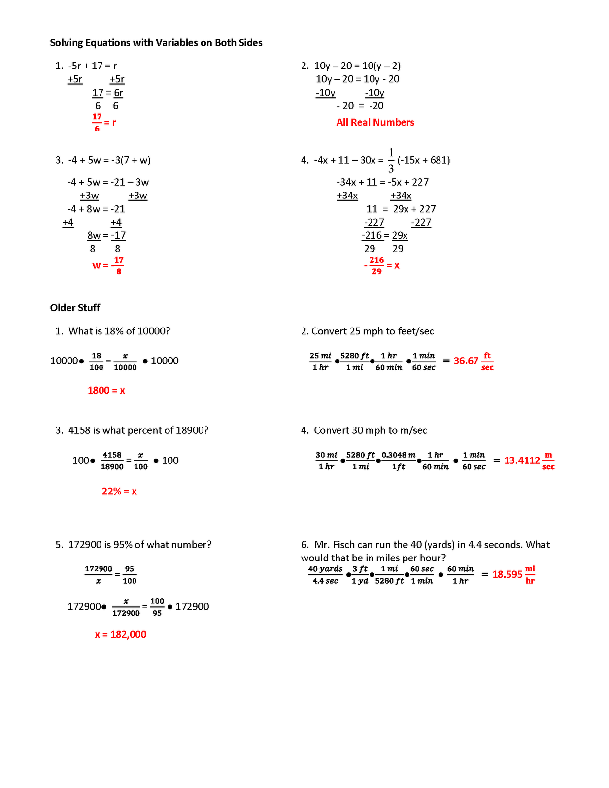 Algebra 2 Practice Worksheet Printable | Teaching | Pinterest ...