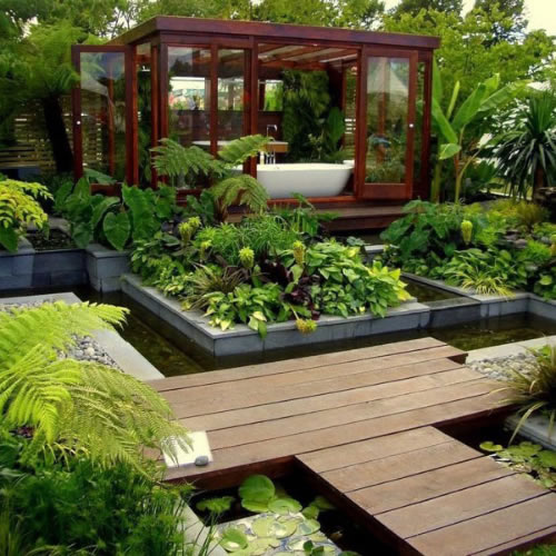 Fabulous Garden Design And Ideas ~ Agit Garden Collections