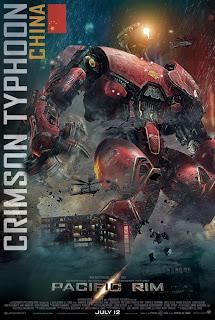 pacific rim 2013 movie poster  Pacific Rim, Posters ...