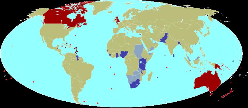 Us Territorial Map - Us territories map