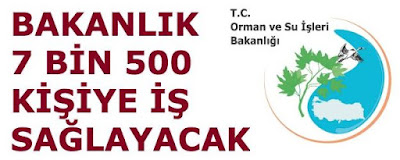 orman-ve-su-isleri-7500-personel-alimi