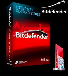 Download Gratis Bitdefender Internet Security 2013
