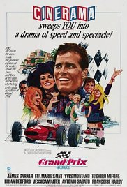 Watch Grand Prix Online Free 1966 Putlocker