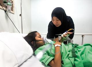 Dampak Kabut Asap Bagi Kesehatan Bisa Sebabkan Bronkitis