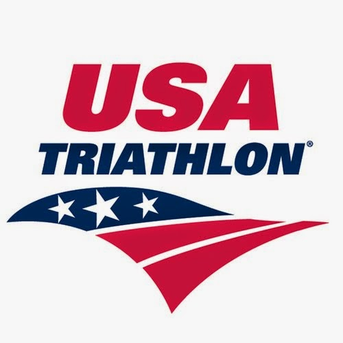 USA Triathlon Certified Official