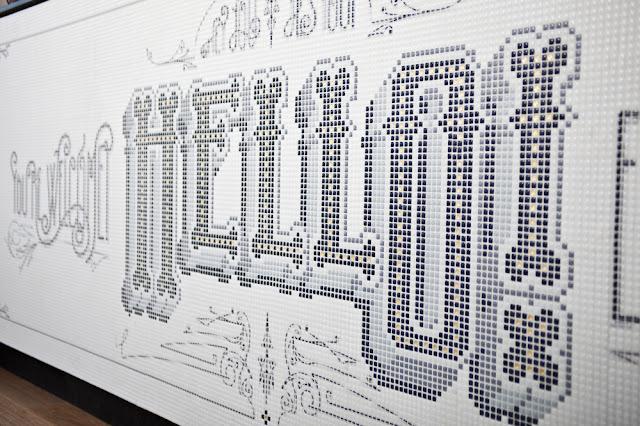 Mosaic Hotel Vincci Bit Barcelona