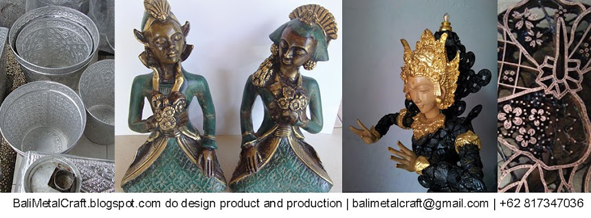 Bali Metal Craft