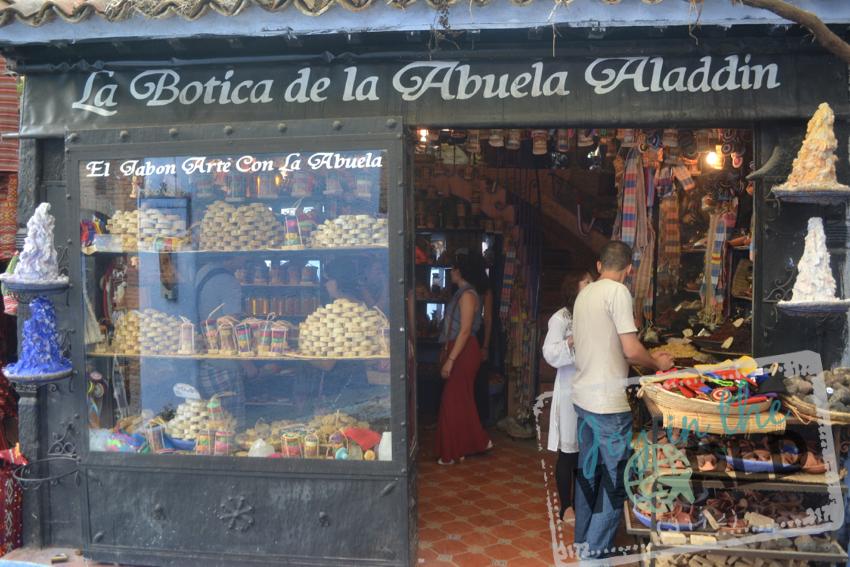 www.joyintheworld.co.uk chefchohen morocco lush natural beauty