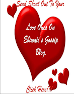 Send Shout to Your Loved Ones on Ebiwalis Gossip Blog