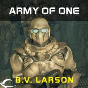 http://www.audible.com/pd/Sci-Fi-Fantasy/Army-of-One-FREE-Star-Force-Novella-Audiobook/B00GA9201C/ref=a_search_c4_1_1_srTtl?qid=1389647073&sr=1-1#publisher-summary