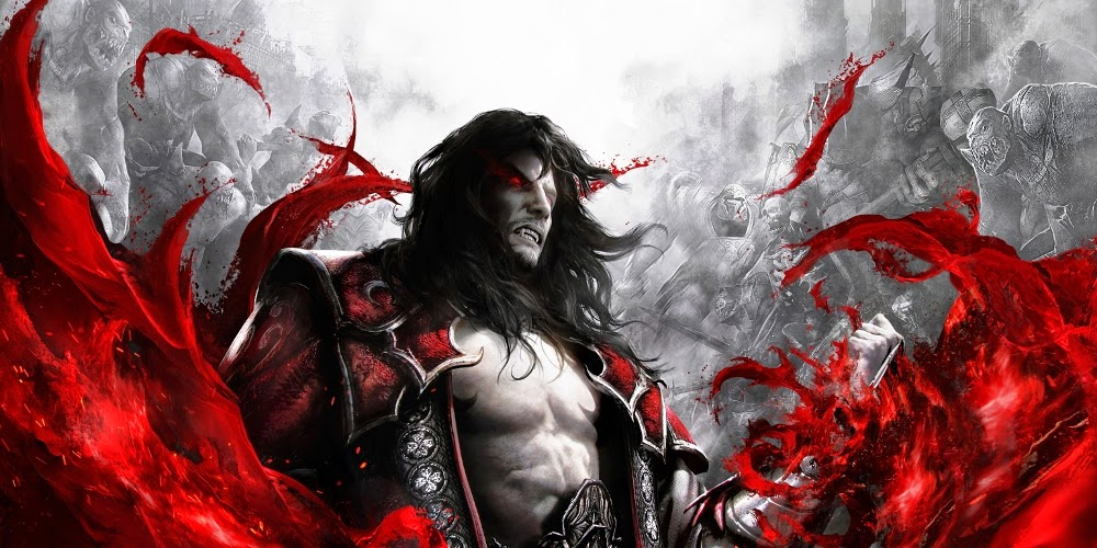 Castlevania Lords Of Shadow 2 CRACKED - Keygen TORRENT