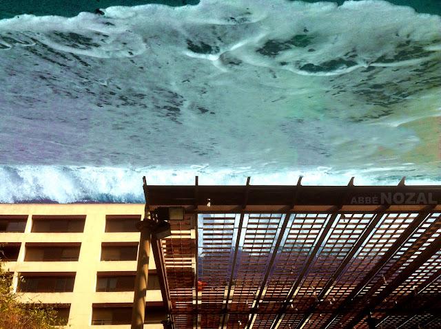 El mar, 2013 Abbé Nozal