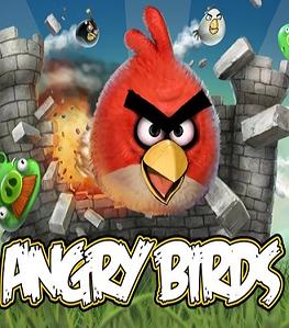 Những Chú Chim Giận Dữ - Angry Birds