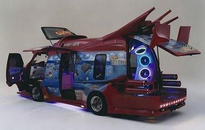 best modification car