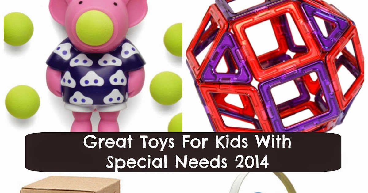 love that max holiday gifts and toys for kids with special needs 2014
