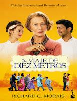 Un viaje de diez metros (The Hundred-Foot Journey ) (2014) [Latino]