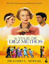 Un viaje de diez metros (The Hundred-Foot Journey ) (2014) [Latino]