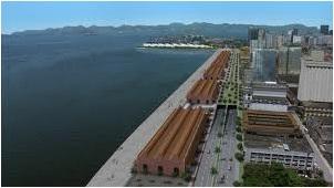 Do PL da vereadora Rabello ao monopólio da CEF: notas sobre a OUC Porto do Rio