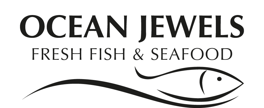 Ocean Jewels Fresh Fish
