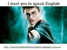 Learn English with Potter