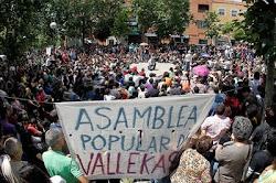 Asamblea Popular de Vallekas