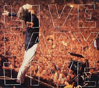 Free Download Lagu INXS Album Live Baby Live