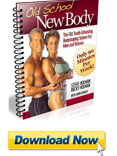 Best Old School New Body Review