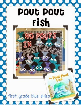 http://www.teacherspayteachers.com/Product/Pout-Pout-Fish-Craft-Template-155165