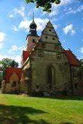 Kościół w Żórawinie