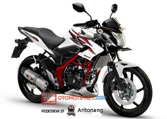 Honda CB150R Streetfire ~ Semuanya daRiMU ^_^