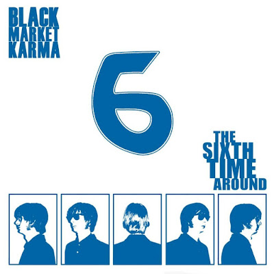 "BLACK MARKET KARMA ""The Sixth Time Around"""