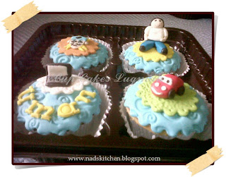Piece Of Cake Artinya Apa : Nad s Little Kitchen