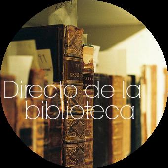 sección directo de la biblioteca