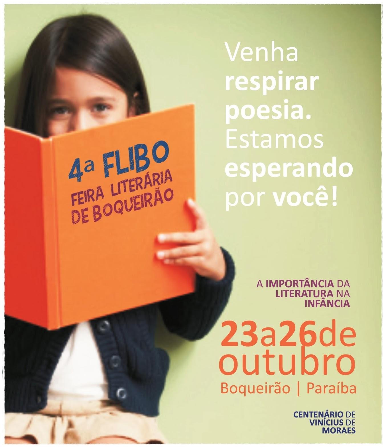 Em Boqueirão, Paraíba