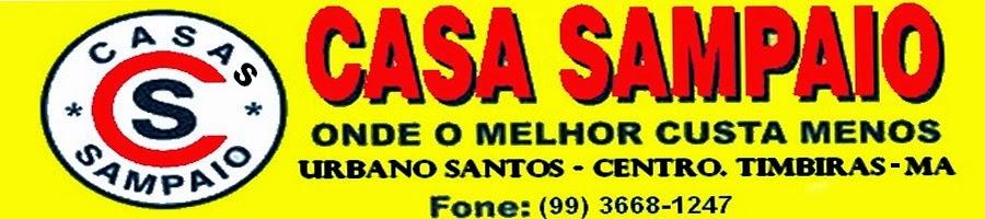 CASA SAMPAIO