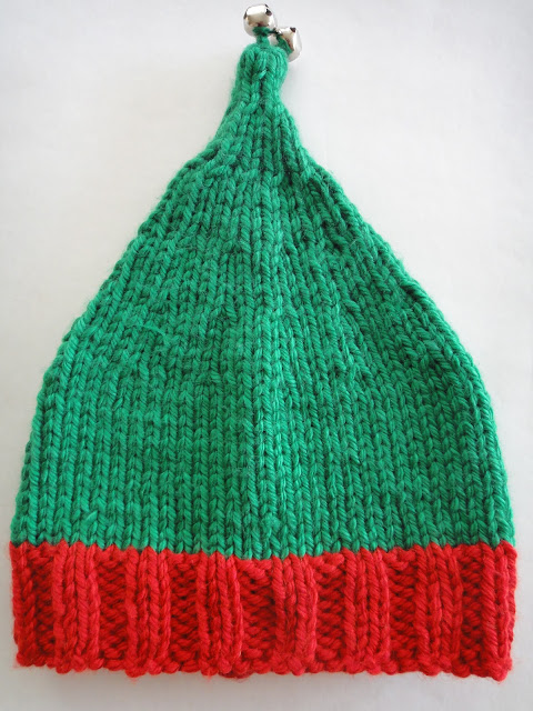 Elf Hat for E