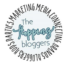 Are You A Blogger Looking For Other Bloggers To Network With ~ Join The Hopping Bloggers