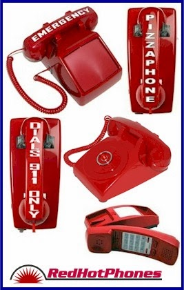 Red Hot Phones