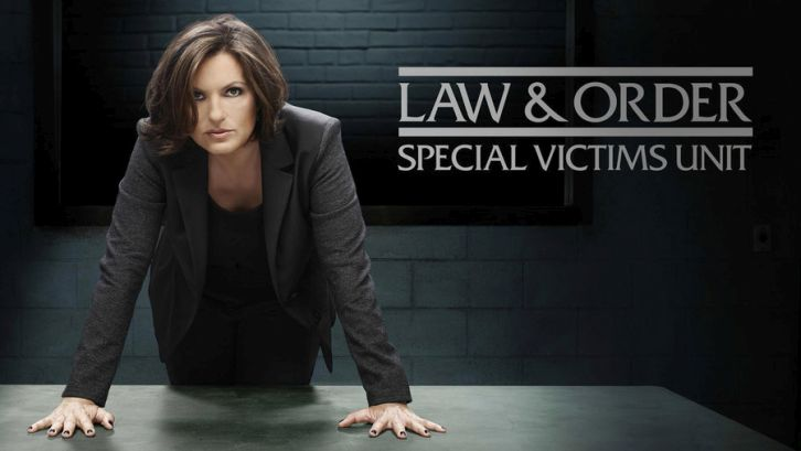 Law and Order: SVU - Season 16 - Promotional Key Art