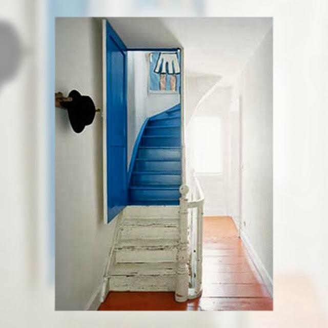 Llegan las escaleras a ikea decoracion - Escalera decoracion ikea ...
