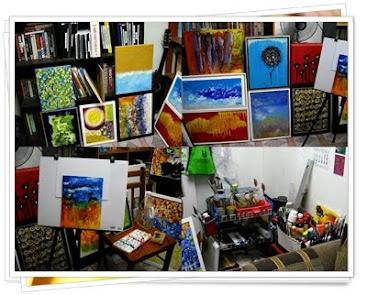 Mini Studio Yusuf Fansuri